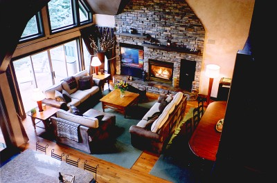 Skibo Lodge 5 Bedroom Luxury Nicklaus North Golf Course
