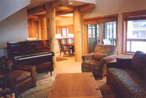 Taluswood 40 Bedroom Luxury Ski In Ski Out Valley View